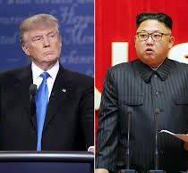 Donald Trump y Kim Jong-un se dirigen en autos al escenario de la cumbre