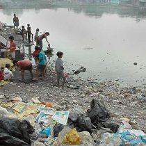 Medida extrema: uso de plástico conllevará hasta 3 meses de cárcel en una región de India