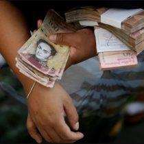 Inflación diaria en Venezuela llega a 2,4% y alcanzó alza de 110% durante mayo
