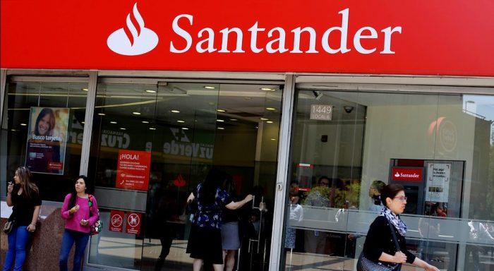 Ranking de hipotecarios de mayo: Santander se mantiene a la cabeza y Falabella desciende al banco más caro del mercado local