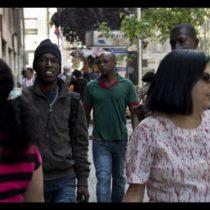 Más de dos mil extranjeros irregulares serán expulsados por el Gobierno este año