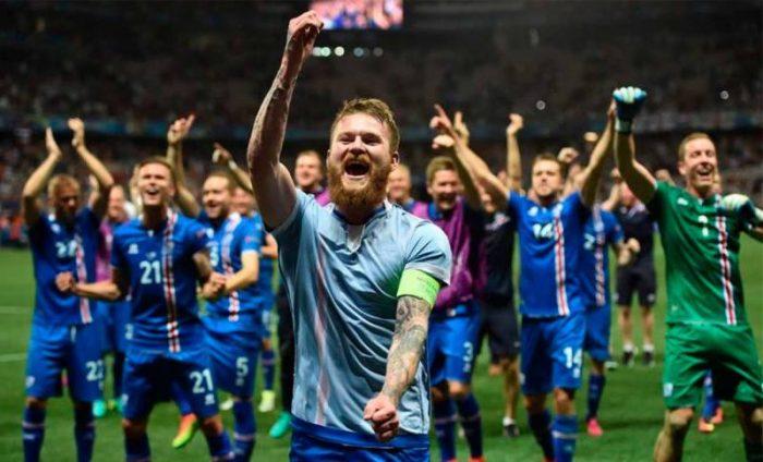 La ambición de Islandia vuelve a contraatacar
