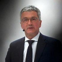 Detenido el jefe de Audi, Rupert Stadler, por escándalo de emisiones en motores diésel