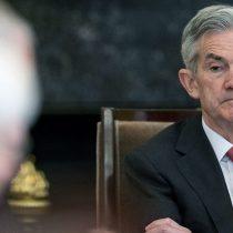 EE.UU.: presidente de la Fed dice que camino a la recuperación es desafiante