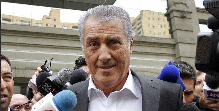Ganó Bitran: Julio Ponce Lerou y SQM acuerdan dar marcha atrás y polémico empresario no será asesor de la minera