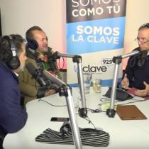 El Mostrador en La Clave: el confuso procedimiento contra conductor de Uber como reflejo de una política anacrónica