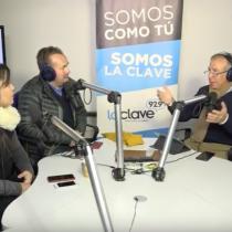 El Mostrador en La Clave: las reacciones tras el polémico procedimiento contra conductor de Uber y  el inédito allanamiento a dependencias eclesiásticas