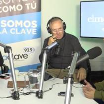 El Mostrador en La Clave - La primera derrota del Frente Amplio: inexperiencia política y superioridad moral