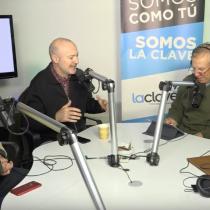 El Mostrador en La Clave: la retirada estratégica de Ponce Lerou  y el panorama tras el paro nacional en Argentina
