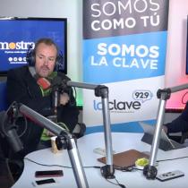 El Mostrador en La Clave: la jugada del Gobierno tras la defensa de Burgos y Correa Sutil a ministro Santelices