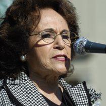 Otorgan Premio Nacional de Derechos Humanos 2018 a la abogada Fabiola Letelier