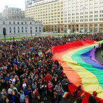 Iguales condena exclusión de las demandas de la diversidad sexual en cuenta pública del Presidente Piñera