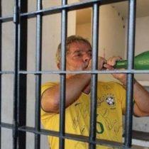 Lula da Silva comentará el Mundial desde la cárcel para un canal de televisión brasileño