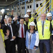 Los US$ 170 millones que Maersk invirtió en Chile y la promesa del clúster productivo que nunca se concretó