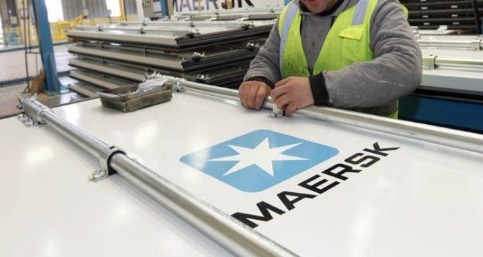 Ministro del Trabajo responsabiliza a reforma laboral de Bachelet por el cierre de Maersk en San Antonio