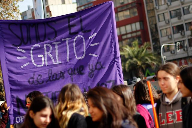 El desafiante segundo tiempo de la ola feminista estudiantil