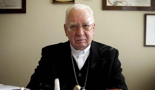 La rebelión del cardenal Medina