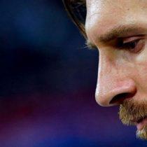 La Vinotinto derrota a Argentina en el regreso de Messi a la albiceleste
