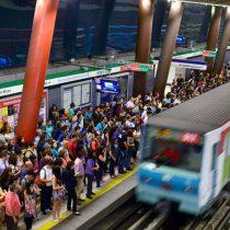 Presidenta de la Comisión de Mujeres considera insuficientes medidas de Metro contra el acoso callejero