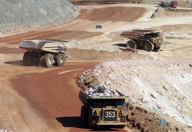 Se cae la venta de Cerro Colorado por falta de financiamiento