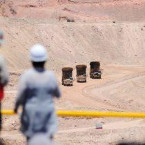 Brusca caída: Chile retrocedió 11 puestos en influyente ranking mundial de minería