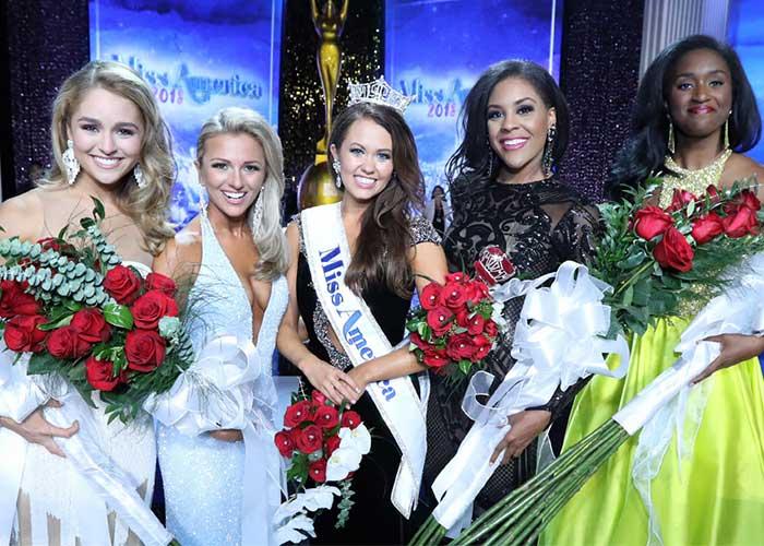70359d2f8 Miss América elimina traje de baño y juzgará inteligencia de candidatas -  El Mostrador