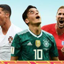 Rusia 2018: lo mejor y lo peor que dejó la primera fase del campeonato
