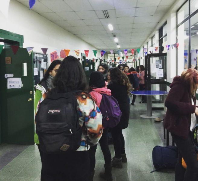 Mujeres autoconvocadas: el porvenir del movimiento feminista