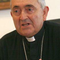 Obispo Vargas se defiende: