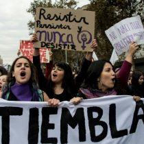 La ola feminista: capeando el machismo