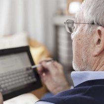 Usuarios de internet de mayor edad son los más vulnerables ante los ciberdelincuentes