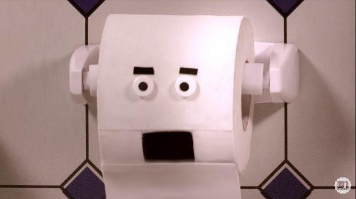 Lanzan papel higiénico con despacho gratuito a la casa, no coludido y que dona 100% de las ganancias