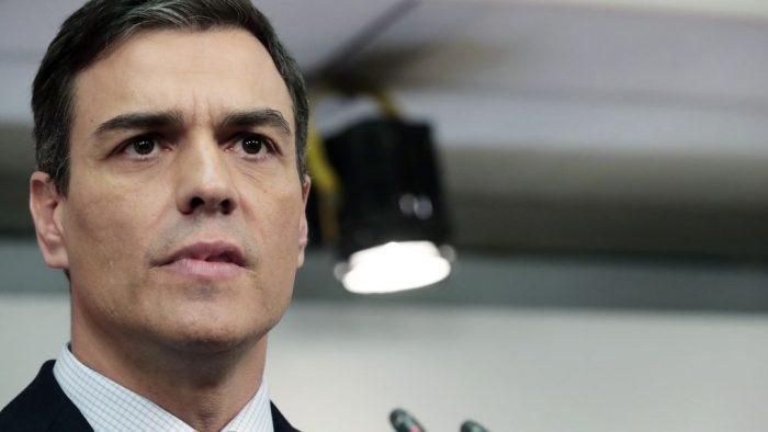 España ya tiene presidente: socialista Pedro Sánchez obtiene mayoría absoluta del Congreso