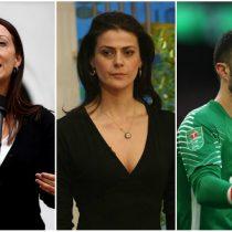 Vocera critica a Tonka y Bravo por dichos de agresiones en la cárcel y los emplaza a tener un