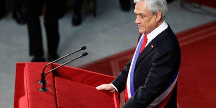 ¿Es la derecha chilena liberal o conservadora?: el conflicto en gestación en el Gobierno