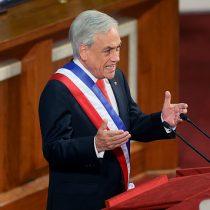 Piñera prime: confirman cambio de horario de la Cuenta Pública tras solicitud del Gobierno