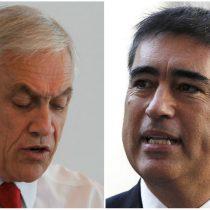 Se enciende la pradera en la derecha: RN molesta con Piñera por cuadrarse con rebaja de dieta parlamentaria