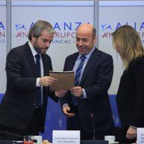 Alianza Anticorrupción: PNUD y Contraloría entregaron 8 propuestas al Gobierno