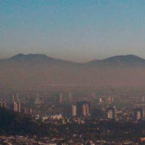 Conoce las restricciones de la primera preemergencia ambiental en Santiago por contaminación del aire