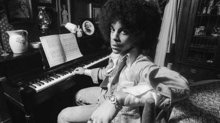 En septiembre se lanzará disco inédito de Prince