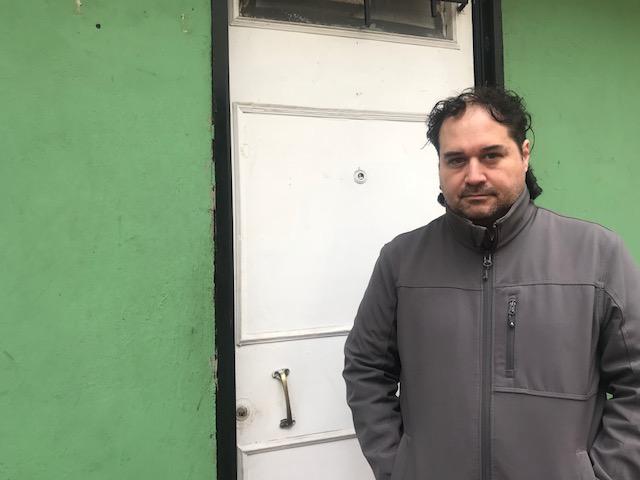 """Mauricio Pulgar, ex seminarista: """"En la Iglesia hay redes de sexo, poder y drogas"""""""