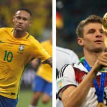 Debuta Brasil y el campeón del mundo: revisa los horarios de la jornada 4 del Mundial de Rusia