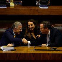 Derrota política del Frente Amplio en la Cámara: diputados aprueban cuestión previa y botan acusación constitucional contra Santelices