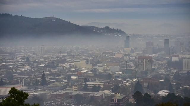 Contaminación + frío = enfermedades + pérdidas económicas