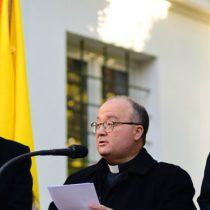 Iglesia dispuesta a pagar indemnizaciones a víctimas de abusos sexuales: