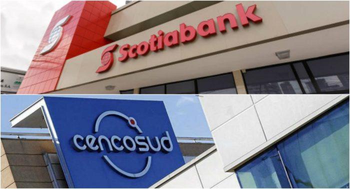 CEO de Scotiabank asegura crecimiento a dos dígitos tras compra de negocio a Cencosud