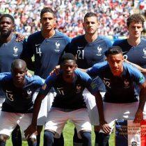 Cuánto vale cada equipo de la Copa del Mundo: Francia cuesta más de 1.000 millones de dólares