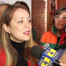 Seremi de Medio Ambiente de Aysén fue formalizada por robar productos de un supermercado
