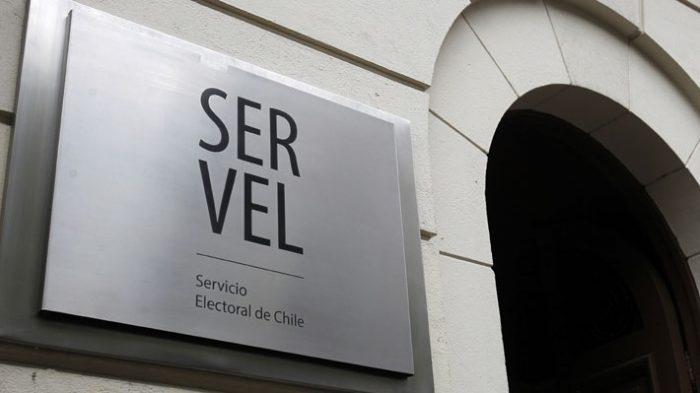 No fue solo RD: PRO rindió al Servel gastos por alcohol y enseres por más de $2 millones