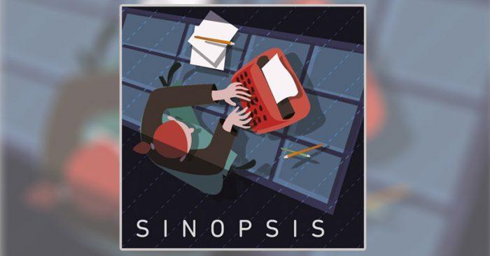 """Podcast chileno """"Sinopsis"""": Rescata el invisibilizado trabajo del guionista de cine"""